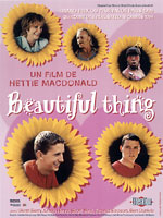 Affiche Beautiful Thing | Diaphana Distribution