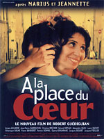 Affiche A la place du coeur | Diaphana Distribution