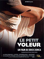 Affiche Le Petit Voleur | Diaphana Distribution