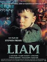 Affiche Liam | Diaphana Distribution