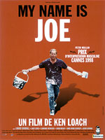 Affiche My Name Is Joe | Diaphana Distribution