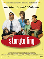 Affiche Storytelling | Diaphana Distribution