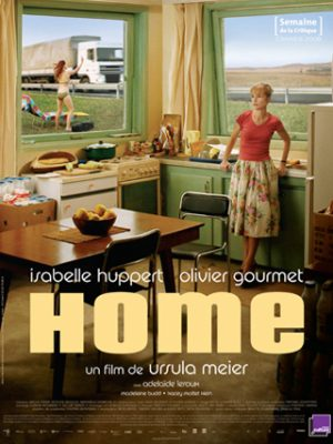 Affiche Home | Diaphana Distribution