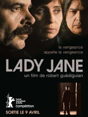 Affiche Lady Jane | Diaphana Distribution