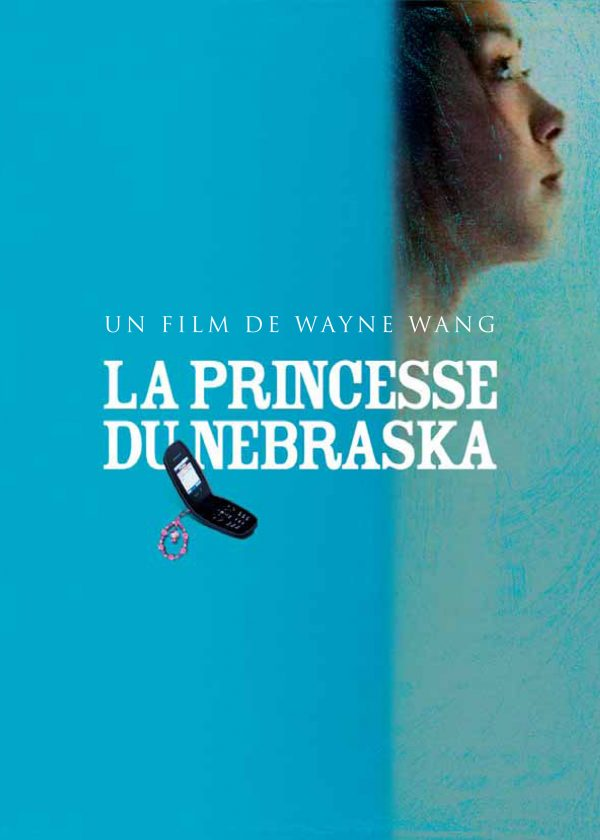 Affiche La Princesse du Nebraska | Diaphana Distribution