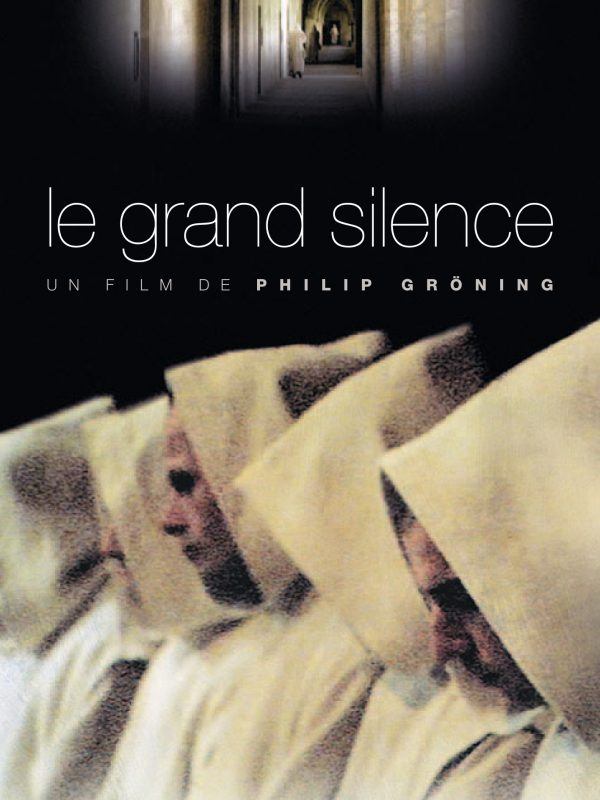 Affiche Le Grand Silence | Diaphana Distribution