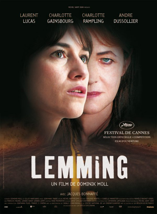 Affiche Lemming | Diaphana Distribution