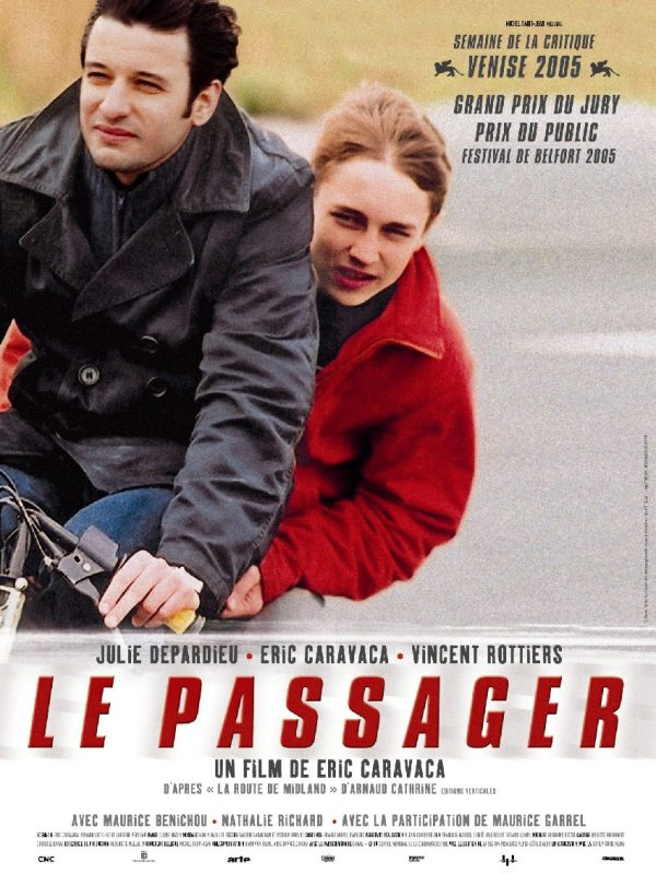 Affiche Le Passager | Diaphana Distribution
