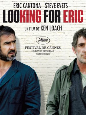 Affiche Looking for Eric | Diaphana Distribution