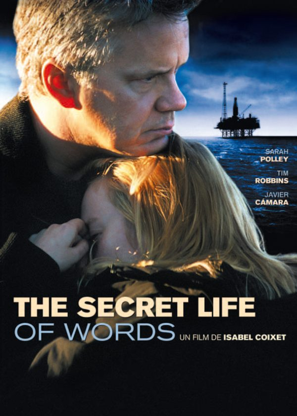 Affiche The Secret Life of Words | Diaphana Distribution