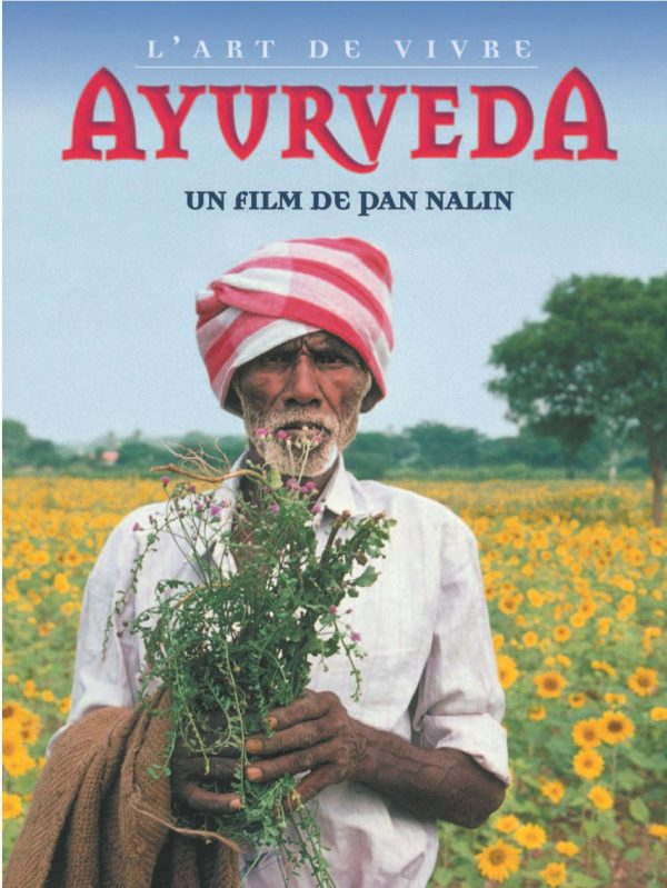Affiche Ayurveda | Diaphana Distribution