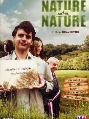 Affiche Nature contre nature | Diaphana Distribution