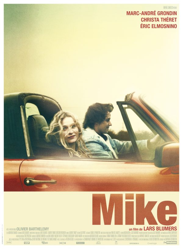 Affiche Mike | Diaphana Distribution