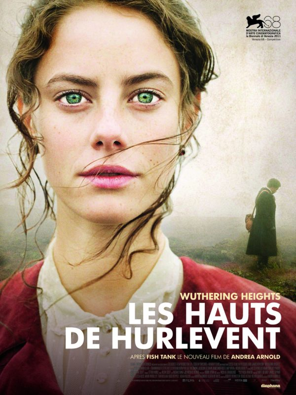Affiche Les Hauts de Hurlevent | Diaphana Distribution