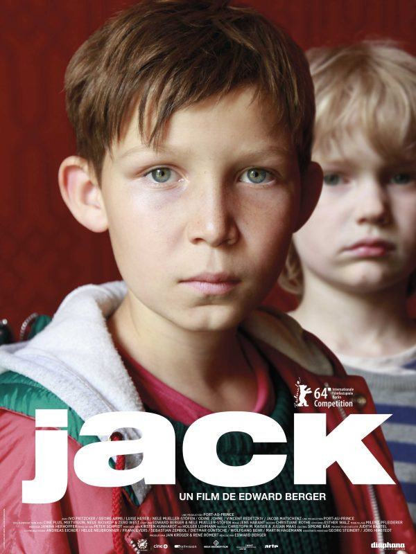 Affiche Jack | Diaphana Distribution