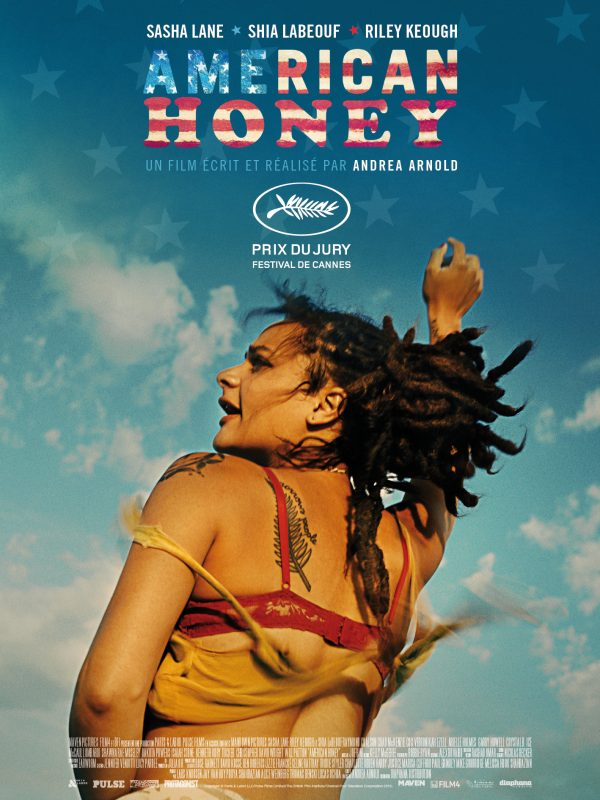 Affiche American Honey | Diaphana Distribution