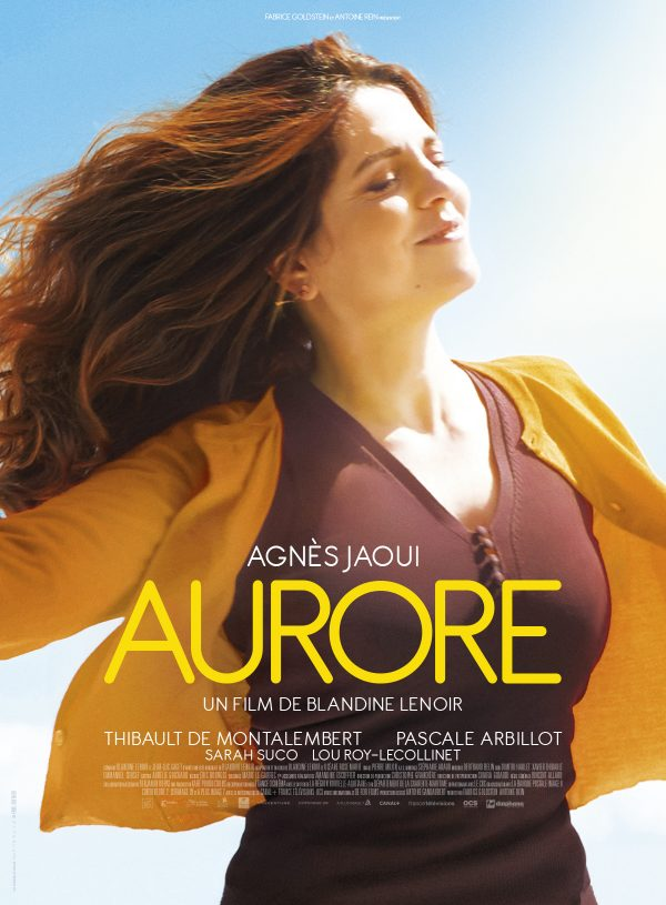 Affiche Aurore | Diaphana Distribution