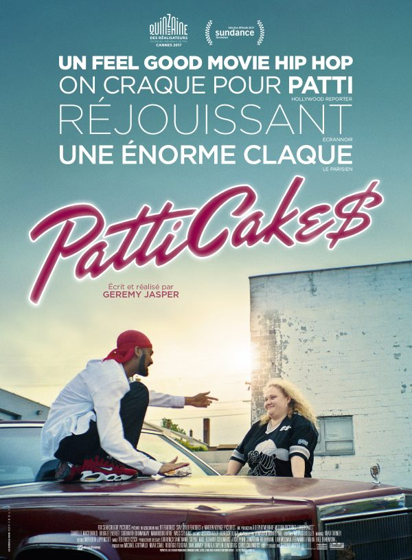 Affiche Patti Cake$ | Diaphana Distribution