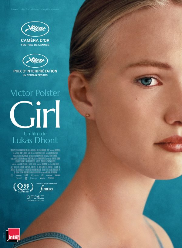 Affiche Girl | Diaphana Distribution