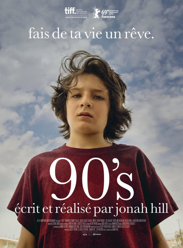 Affiche 90's | Diaphana Distribution